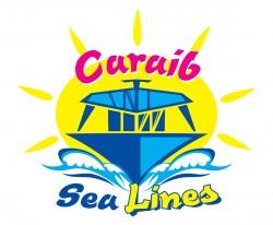 Logo Compagnie Caraib Sea Lines