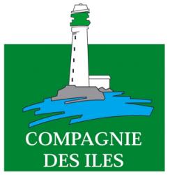 Logo Compagnie des îles