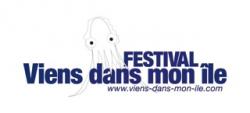 Logo Festival Viens dans mon île