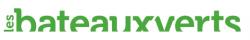 Logo Compagnie les Bateaux Verts