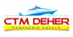 Logo Compagnie CTM Deher