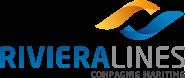 Logo Compagnie Riviera Lines