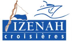 Logo Compagnie Izenah Croisières