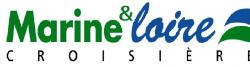 Logo Compagnie Marine & Loire Croisières