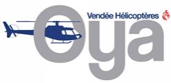 Logo Compagnie Oya Vendée Hélicoptères