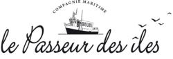 Logo Compagnie Le passeur des îles