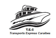 Logo Compagnie Transports Express Caraibes