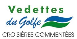 Logo Compagnie Vedettes du Golfe