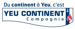 Logo Compagnie Yeu Continent