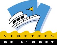 Logo compagnie Vedette de l'Odet