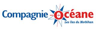 Logo Compagnie Océane